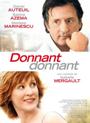 Donnant donnant
