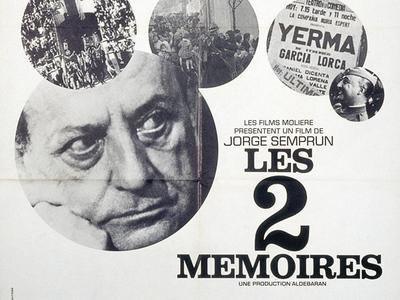 Las dos memorias
