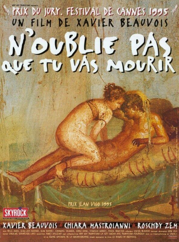 Prix Jean Vigo - 1995