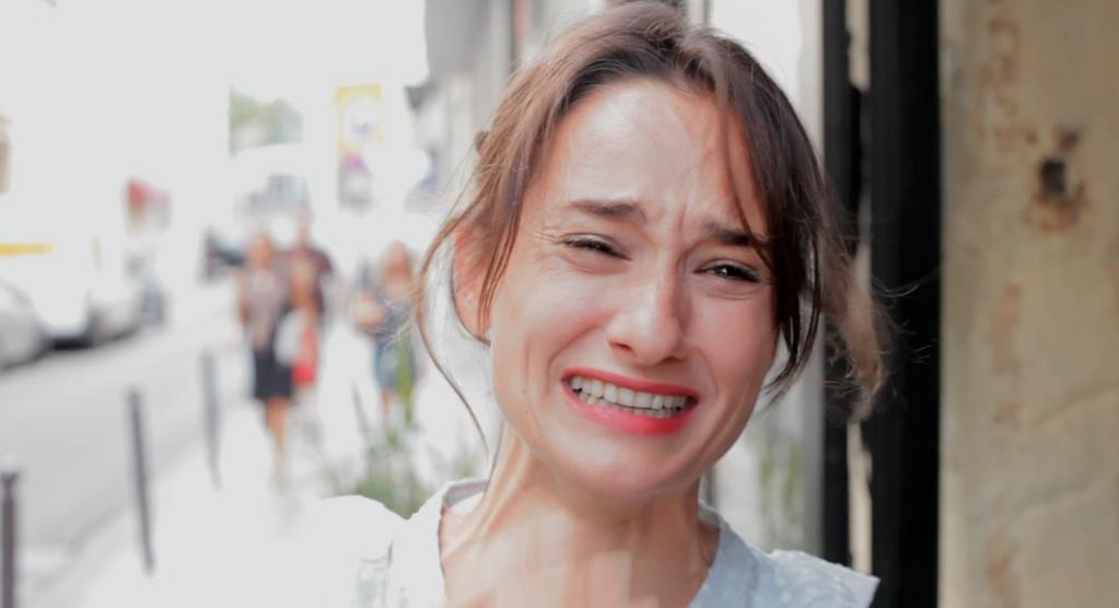 Pauline Fréry