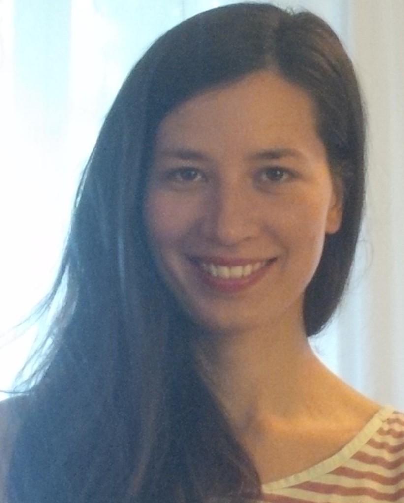 Julie Nguyen Van Qui
