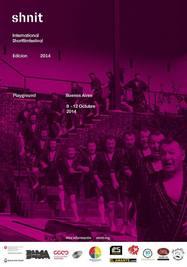 Festival Internacional de Cortometrajes de Berna (Shnit) - 2014