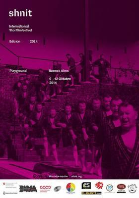 Festival international du court-métrage de Berne (Shnit)  - 2014
