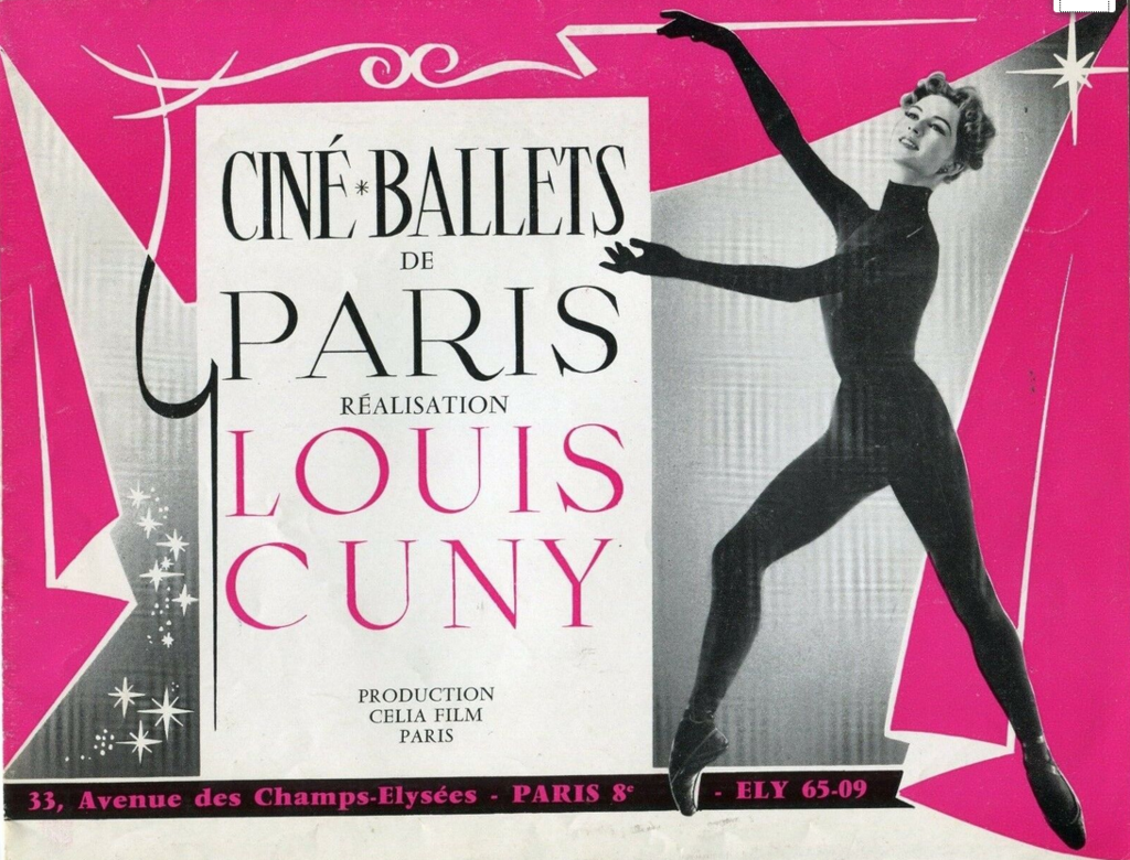 Ciné-ballets de Paris