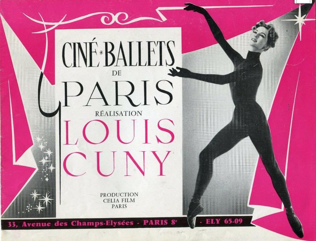 Louis Cuny
