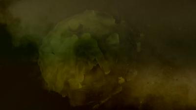 Before Jellyfish Nebula