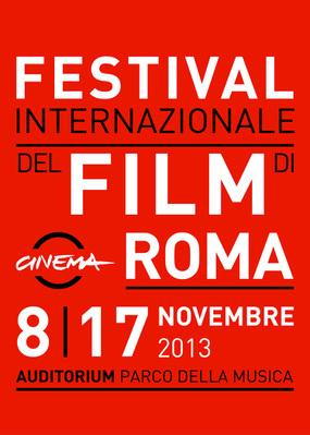 Festival de Cine de Roma - 2013
