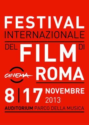 Fête du Cinéma de Rome - 2013