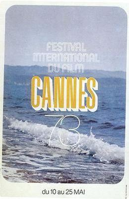 Cannes International Film Festival - 1973