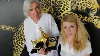 Jean-Claude Brisseau wins the Golden Leopard at Locarno
