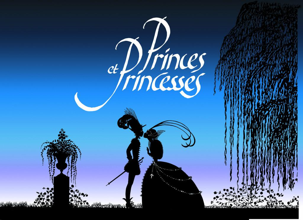 Princes et princesses